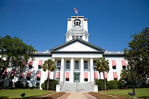 Tallahassee, Florida State Capital